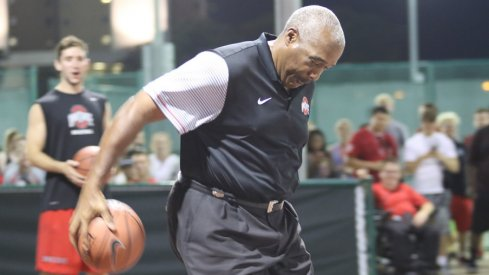 Ohio State athletic director Gene Smith has a huge decision upcoming.