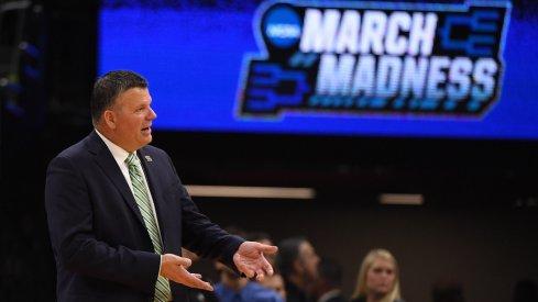 Greg McDermott will not be Ohio State's next head coach.
