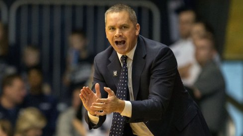 Butler coach Chris Holtmann will reportedly become Ohio State's next head coach.