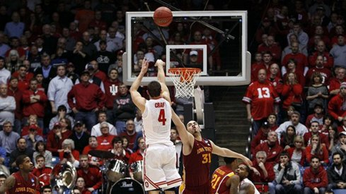 In case you forgot, Aaron Craft cashed this shot.