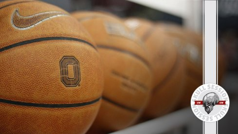 Ohio State basketball takes center stage in your Saturday Skull Session.