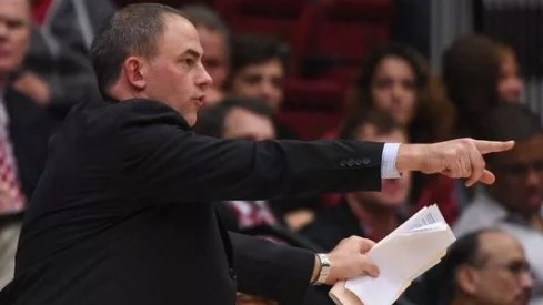 Mike Schrage will join Chris Holtmann's staff at Ohio State.