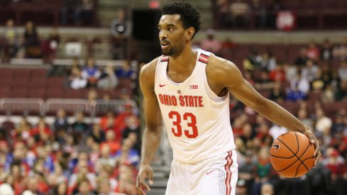 Keita Bates-Diop has been fully cleared to return to basketball activity after recovering from the stress fracture in his leg.