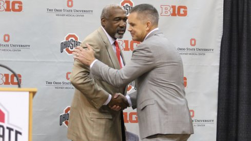 Details of Chris Holtmann's contract as Ohio State men's basketball coach.