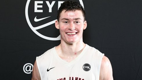 Kyle Young was granted his release from Butler and intends to sign with Ohio State.