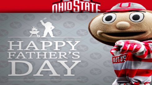 Happy Father's Day From Ohio State