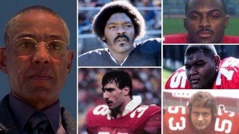 Tatum, Spielman, Winfield, Pace and Gradishar make up my OSU Bad Ass Hall of Fame.