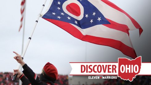 Welcome to week one of the Discover Ohio series!