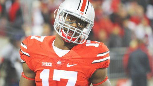 Jerome Baker could be Ohio State's top prospect in the 2018 NFL draft.