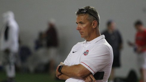 Urban Meyer and Ohio State to open fall camp on June 27.