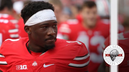 Johnnie Dixon eyes the July 21 2017 Skull Session