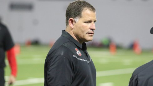 Greg Schiano to replace Hugh Freeze at Ole Miss.