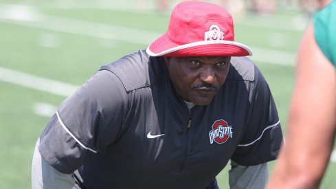 Larry Johnson may be faced with some tough decisions for the 2018 class.
