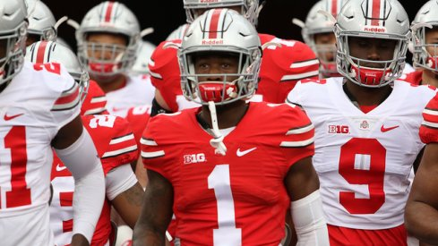 Urban Meyer praises Johnnie Dixon
