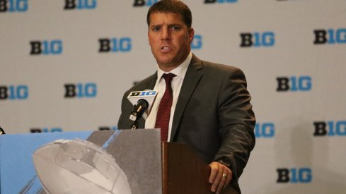 "Chris Ash admitted during Big Ten Media Days on Monday that his first season at Rutgers was ""awful."""