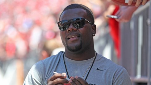 Cardale Jones traded to Los Angeles