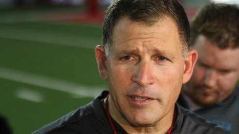 Greg Schiano turned down multiple head coaching offers to stay at Ohio State.