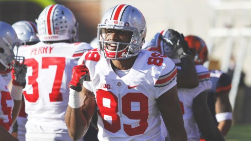 Former Buckeye wide receiver Jeff Greene will coach at America's most renowned high school football program.