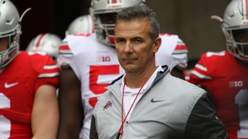 Last year's Fiesta Bowl loss won't deter Urban Meyer from seeking a national championship this year.