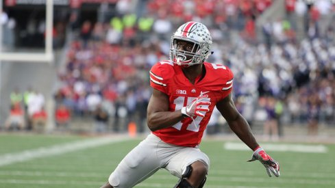 Jerome Baker looks to earn NFL paycheck in 2017.