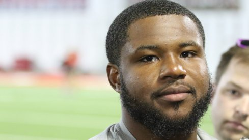 Mike Weber has been limited in fall camp by a hamstring injury but still expects to play in Week 1.