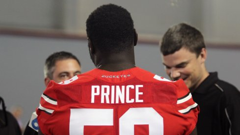 "The Buckeyes expected more from the 6'7"" Prince last fall"