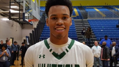 Torrence Watson decommits from Ohio State.