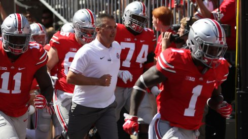 The Ohio State football season begins Thursday.