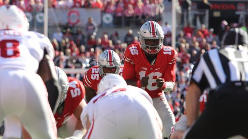 J.T. Barrett will look to lead Ohio State to its 22nd straight win against Indiana on Thursday night.