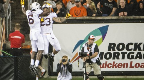 P.J. Fleck and the Gophers got a big road win at Oregon State.