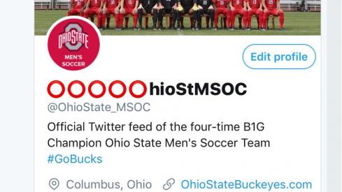 Ohio State Men's Soccer