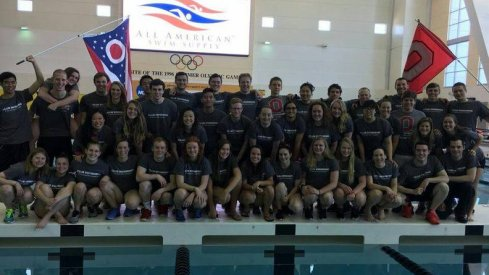 OSU Club Swimming