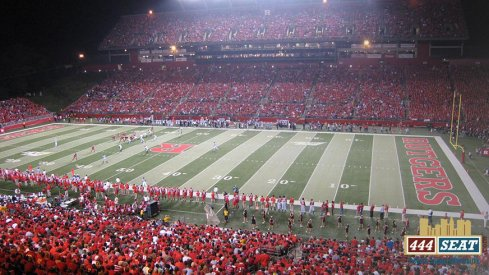 Rutgers' High Point Solutions Stadium