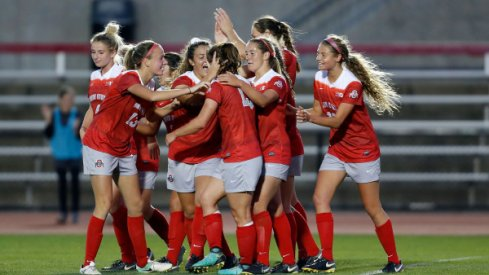 Ohio State women's soccer