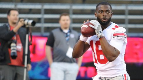 J.T. Barrett's eyes remain locked in on one goal: winning as many games as possible.
