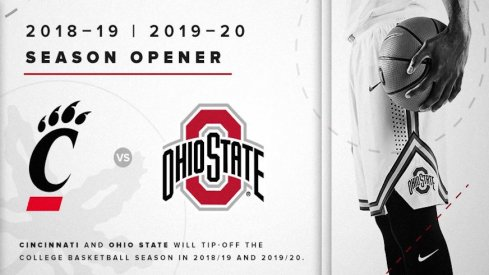 Ohio State vs. Cincinnati