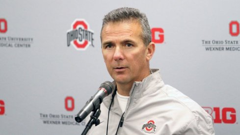 Urban Meyer's squad has an extra week to prepare for Penn State.