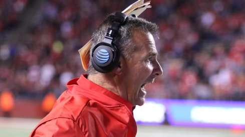 Urban Meyer Coach's Show: Open Week 2017