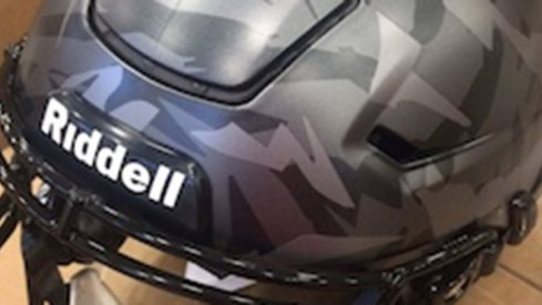 Ohio State 2017 alternate helmets, Penn State