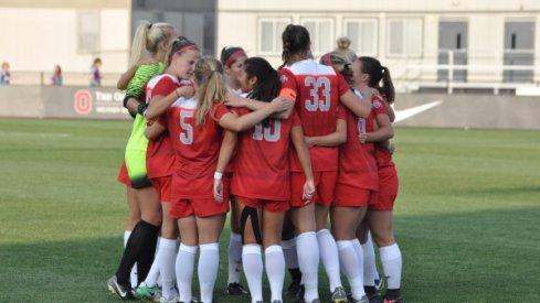 OSU Women's Soccer