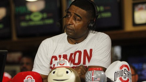 Former Buckeye wide receiver Cris Carter's morning program is heading to Columbus