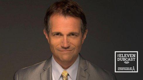 Fox Sports reporter Bruce Feldman