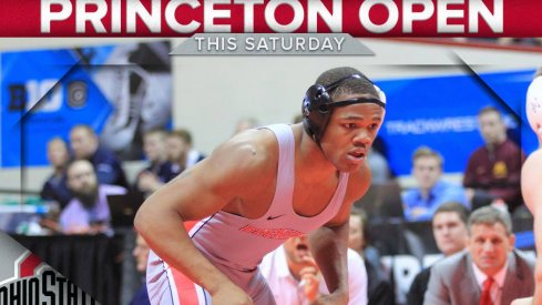 Ohio State took care of business at Princeton