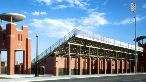Jesse Owens Stadium