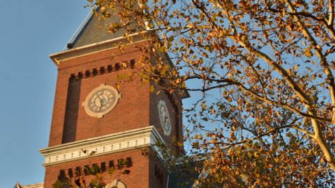 Ohio State suspends all fraternities.