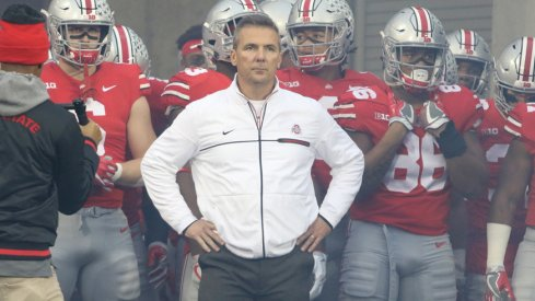 Urban Meyer Coach's Show Recap: Team Up North