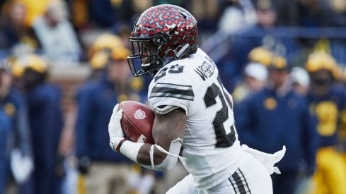 Mike Weber to the House