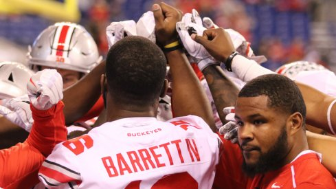 J.T. Barrett snubbed from playoffs