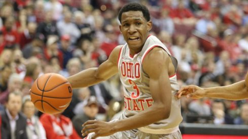 Limiting turnovers starts with primary point guard C.J. Jackson.