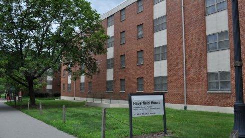 Haverfield House
